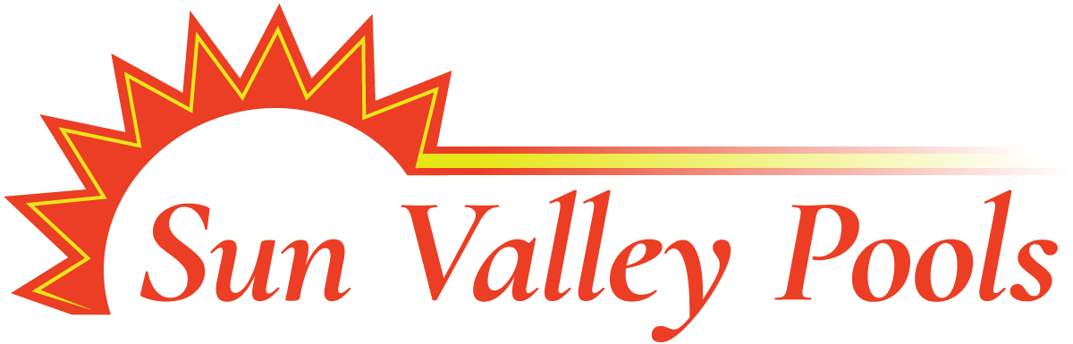 Sun Valley Pools logo